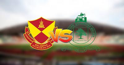 Live Streaming Selangor vs Melaka United Liga Super 11.9.2020