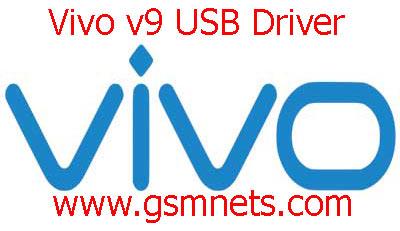 Vivo v9 USB Driver Download