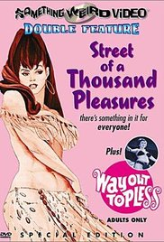 Street of a Thousand Pleasures 1972 Watch Online