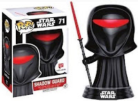 Funko Pop! Shadow Guard