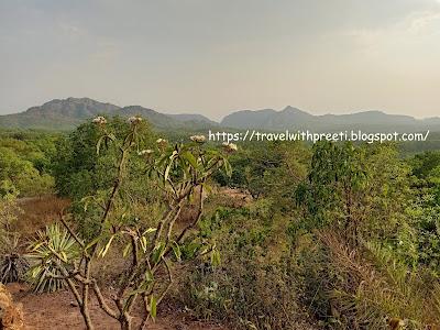 Pachmarhi Yatra (Pachmarhi. Madhya Pradesh)