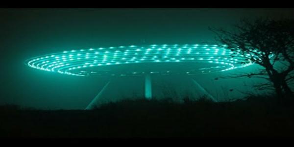 Η Μυστική Ιστορία Των UFO - Ντοκιμαντέρ Του National Geographic