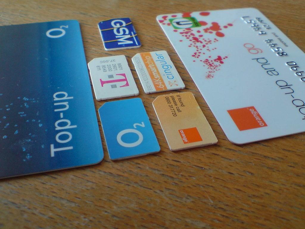 ই-সিম কি ( E-SIM Card ) জেনে নিন