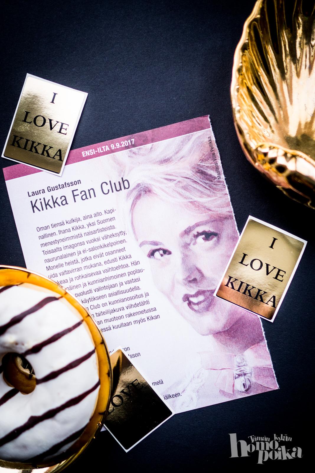 Kikka Fan Club