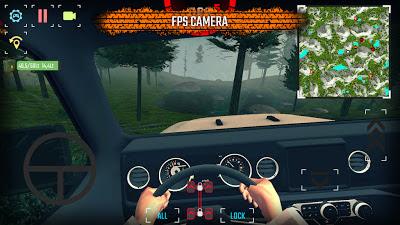 تحميل لعبة سباق السيارات PROJECT OFFROAD 20 النسخة المهكرة للاجهزة الاندرويد