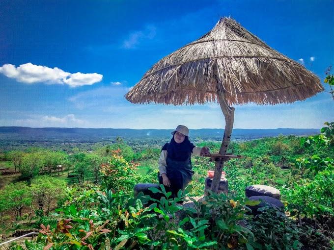 #DiIndonesiaAja- BLB & Teras Langit Sumenep, Rekomendasi Tempat Wisata Akhir Pekan Untuk Pikiran Yang Gersang
