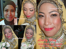 MAKE UP SANDING NORAINI