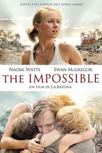 O Impossível (2012) Dublado 720p