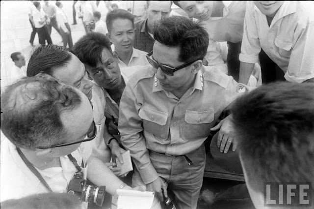 Đại Tá Phạm Ngọc Thảo - Vua đảo chính ở chiến trường miền Nam