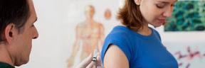 Anjuran Jadwal Imunisasi Selama Dan Setelah Kehamilan