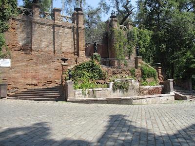 turismo Santiago