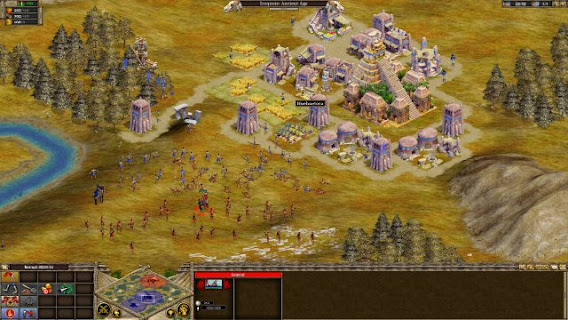 Rise of Nations: Extended Edition ScreenShot 03