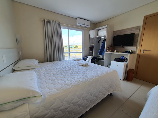 Machadinho Thermas Resort Spa