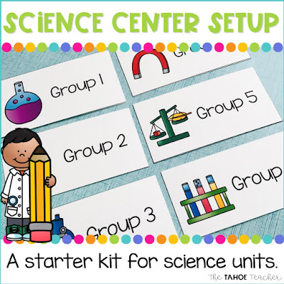 science-center-setup