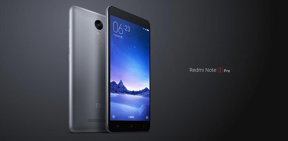Resources ★ Fix LTE/Unlock Jaringan 4G ★ Redmi Note 3 Pro