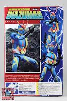 Hero Action Figure Inazuman Box 03