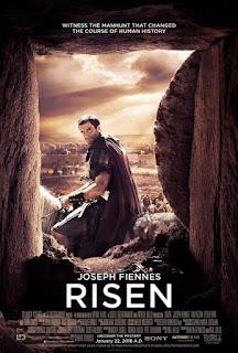 Risen (2016) – กำเนิดใหม่แห่งศรัทธา [พากย์ไทย]