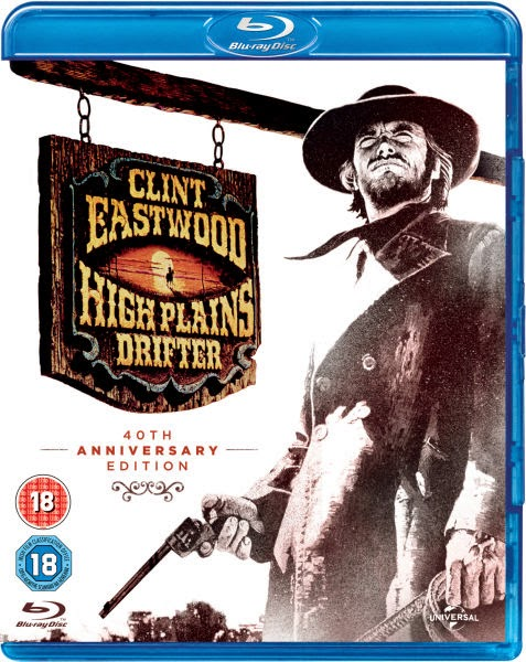 High Plains Drifter 1973 BRRip 480p 300mb ESub