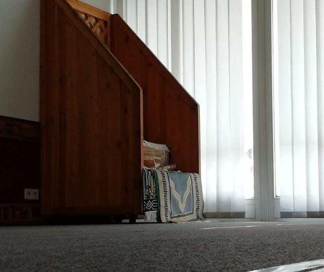 النمسا: تضارب حول موعد العيد بسبب شحّ المعلومة