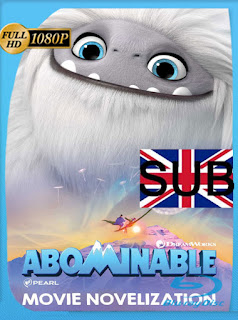 Abominable (2019) HD [1080p] Subtitulado [Google Drive] Panchirulo