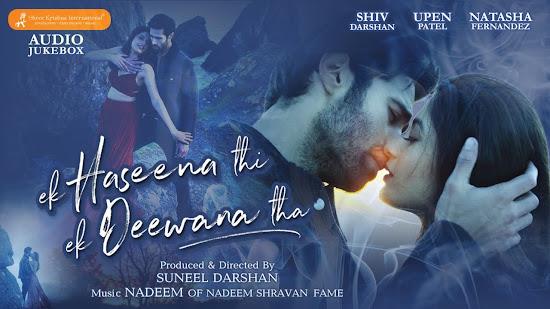Nain - Ek Haseena Thi Ek Deewana Tha (2017)