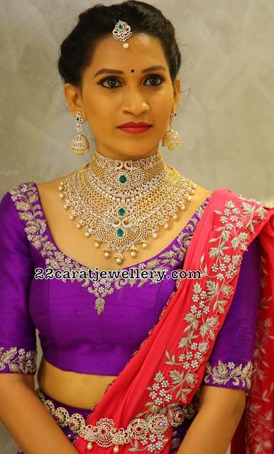 Amuktha Fine Jewellery