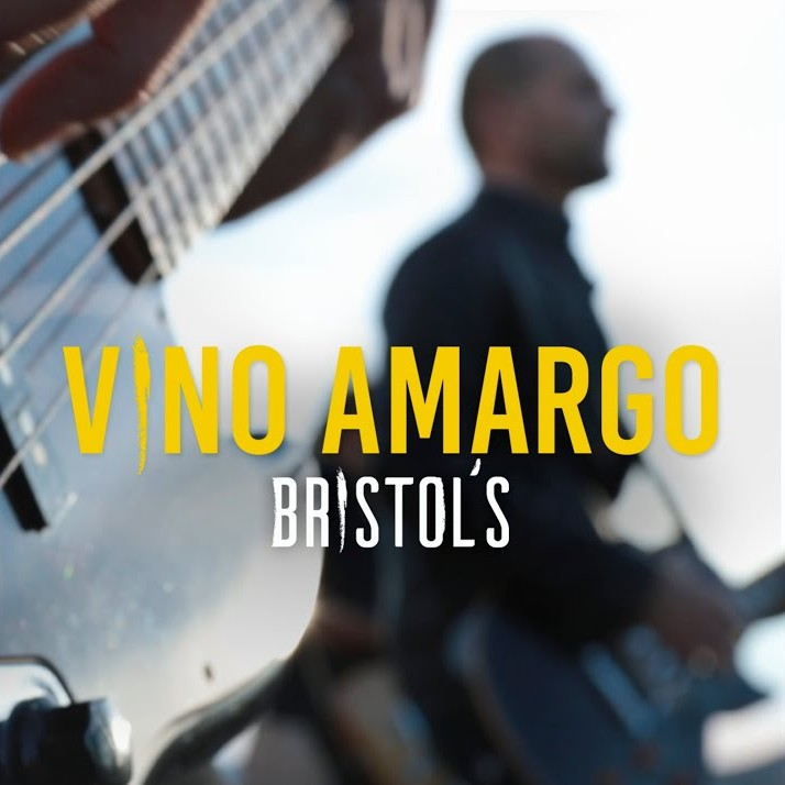Noticia: 'Vino amargo' es el nuevo single con videoclip del grupo valenciano Bristol's