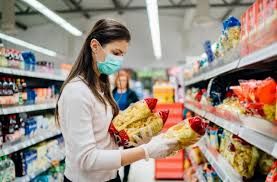 Μάσκα υποχρεωτικά σε σούπερ μάρκετ για εργαζόμενους και πελάτες!