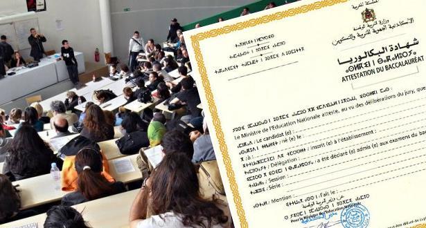 19 مدرسة و معهد يمكن ولوجها بمعدل اقل من 12 في امتحانات الوطنية، بالتوفيق للجميع.