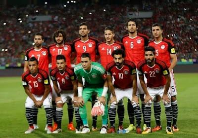 ابرز تعليقات المشاهير على صعود مصر لكاس العالم 2018