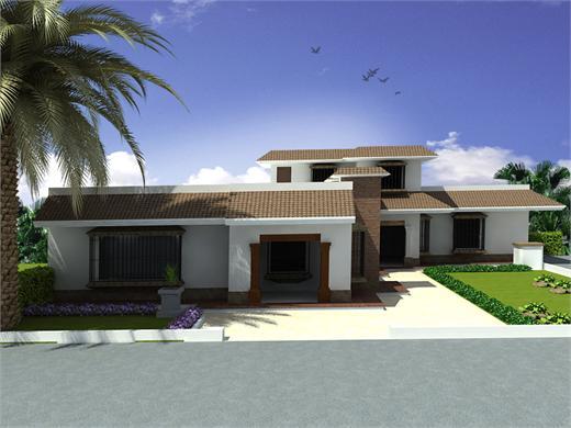 Keshav Nagar Pune Simplex House Design