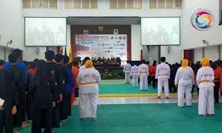 Kejuaraan Silat YKPP Bandung