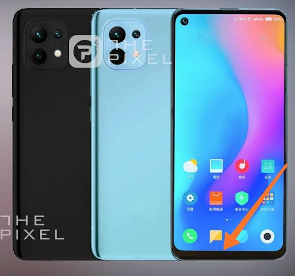 Xiaomi Mi 11 Lite pode ser lançado em Março