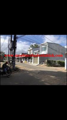Bán đất chợ Phan Đình Phùng Buôn Ma Thuột 2 tỷ 650