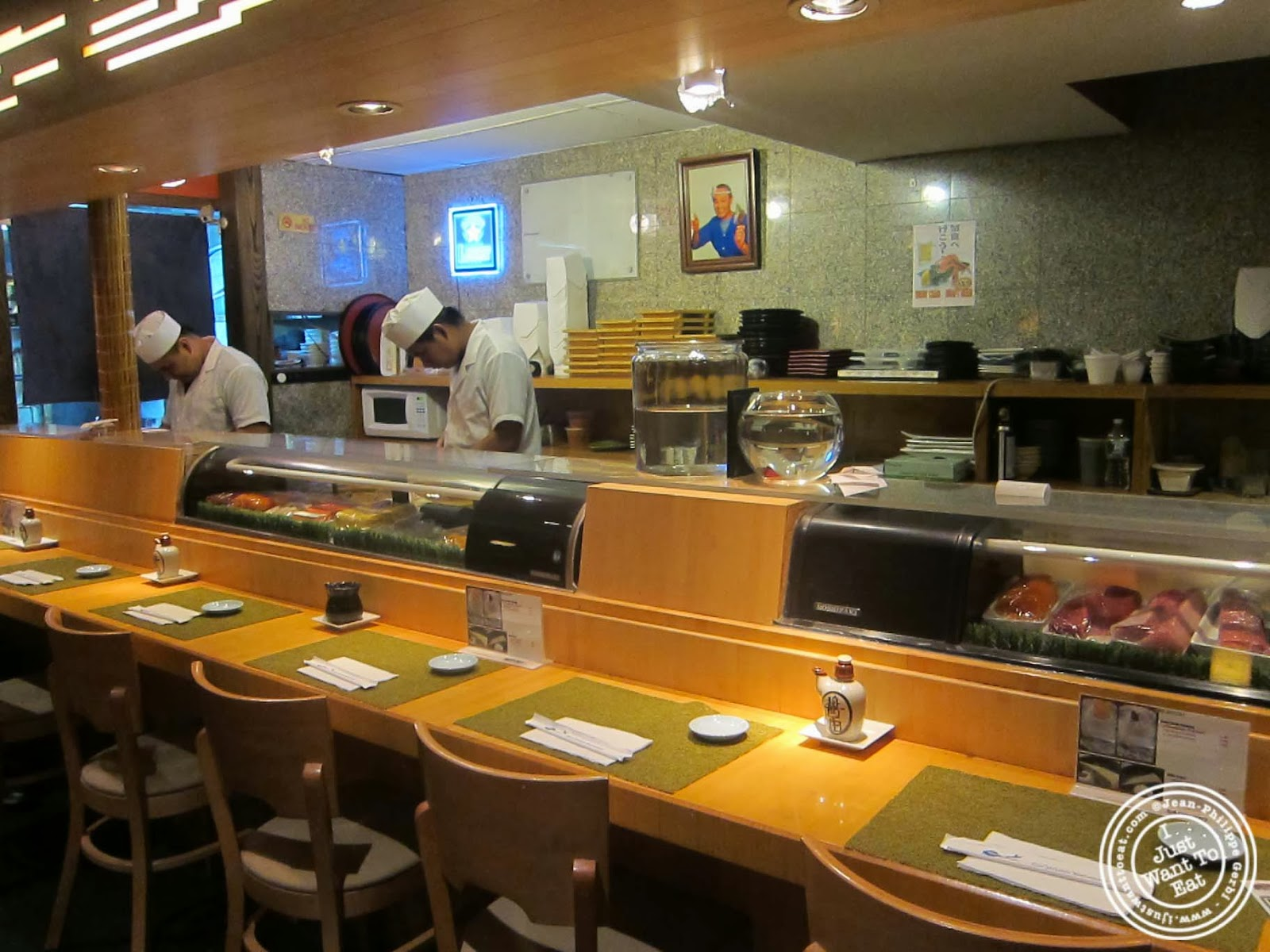East Japanese Restaurant In Nyc New York I Just Want 2 Eat