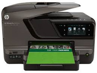 Image HP Officejet Pro 8600 N911g Printer