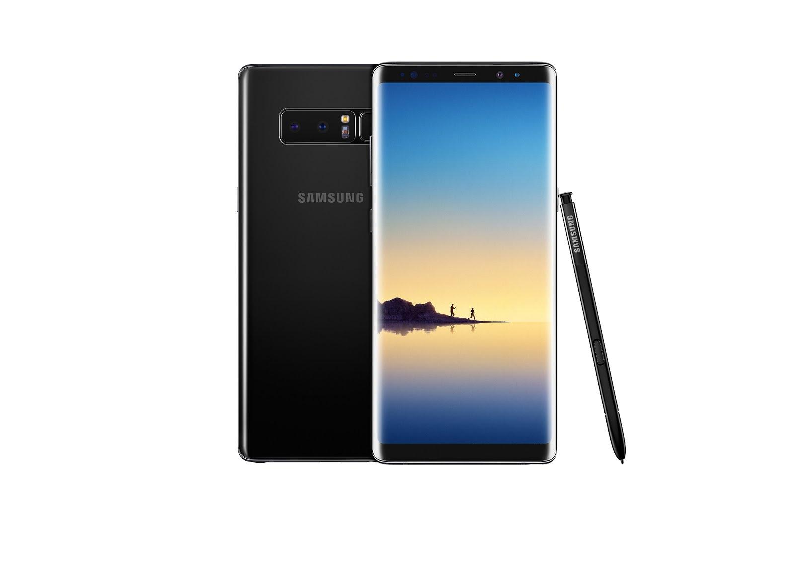 8b1973f16 A Minha Casa Digital  Faça ainda mais com o Samsung Galaxy Note8