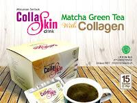COLLADRINK - Minuman Collagen Praktis Untuk Menjaga Kesehatan dan Kecantikan Dari Dalam