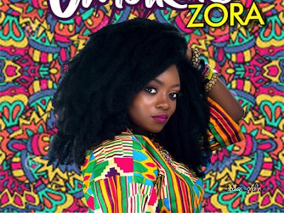 DOWNLOAD MP3: Zora - Omoikoko || @zorajulius