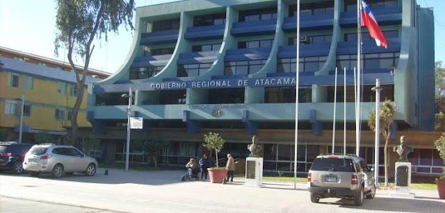 Colegio de Periodistas de Atacama denuncia al Gobierno Regional  de obstruir acceso a la información durante la Pandemia