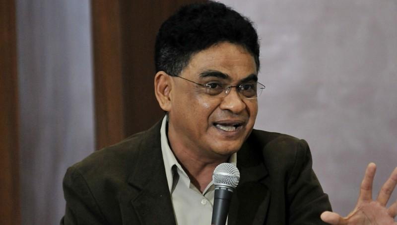Ketua DPP PDIP, Andreas Hugo Pereira