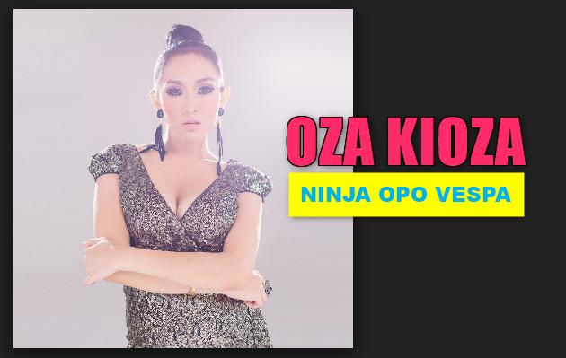 Oza Kioza, Lagu Cover, Dangdut Koplo, 2018,Download Lagu Oza Kioza - Ninja Opo Vespa Mp3 Terbaru 2018