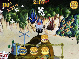 SpongeBob SquarePants - Operation Krabby Patty Full Game Download