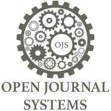Deface Open Journal System