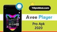 Avee Music Player Pro Apk - Best Avee Music Player MOD 2020