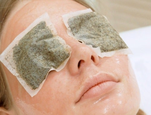 Các phương pháp tự nhiên để xóa bỏ quầng thâm ở mắt