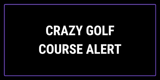Urban Putters Crazy Golf is opening in Lincoln, Lincolnshire in summer 2021