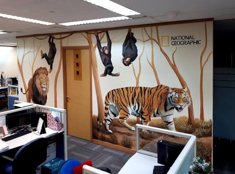 4 Alasan IMURAL Menjadi Brand Jasa Mural Terpercaya dan Bergengsi