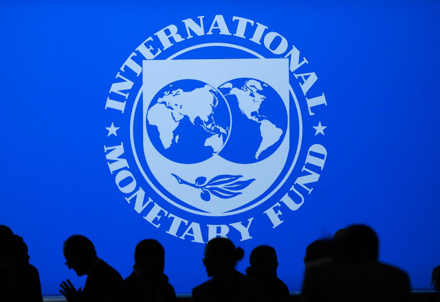 Africa needs $110billion COVID-19 lifeline urgently - IMF
