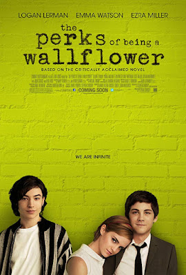 Poster Perks of Being a Wallflower